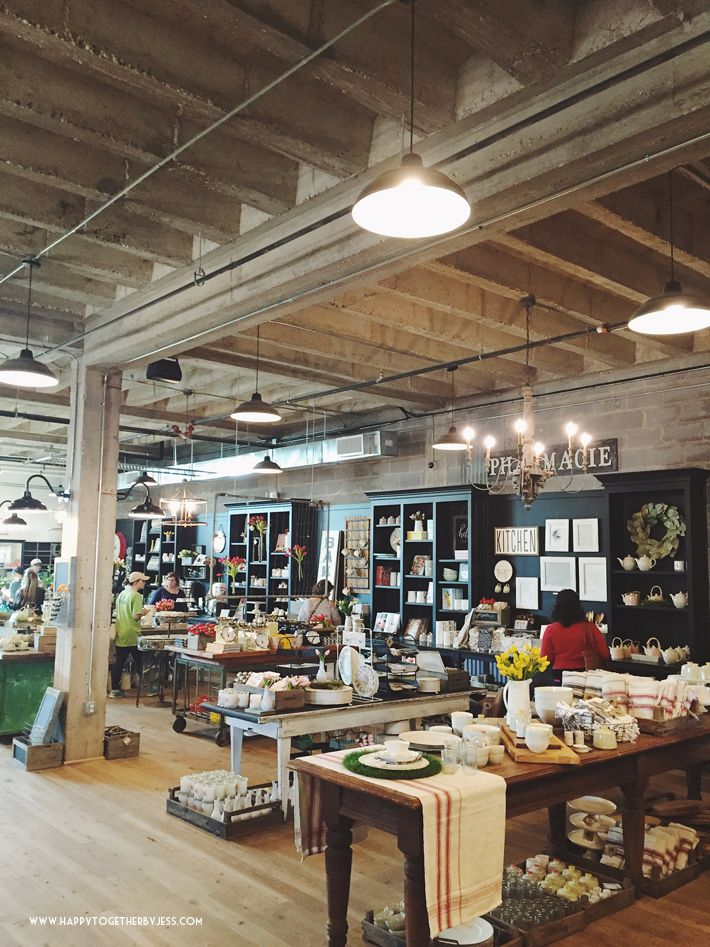 Inside magnolia market happy together inspiration for Inside chip and joanna gaines house