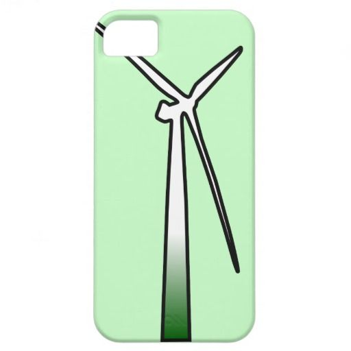 Harness The Wind iPhone5 Case