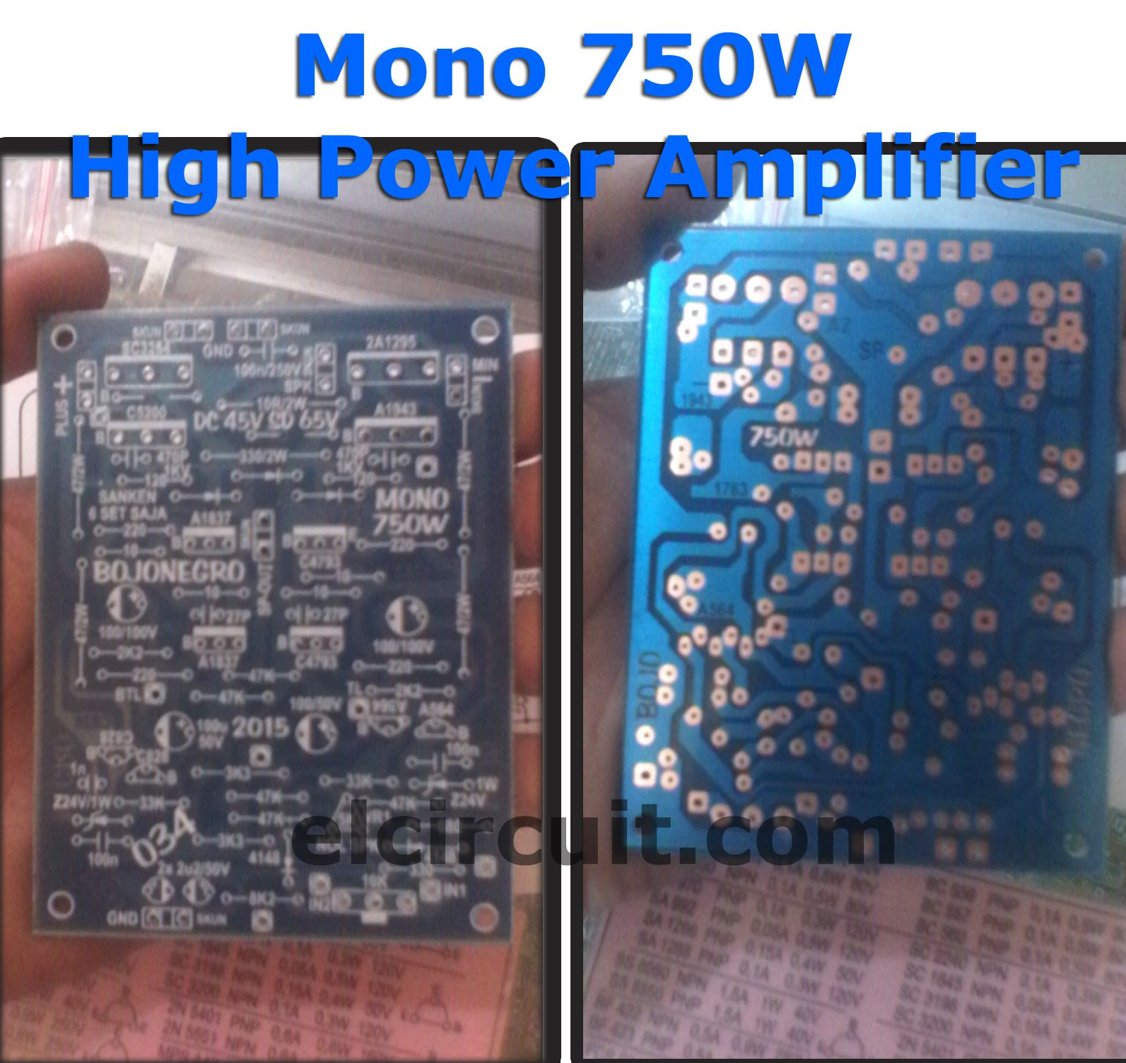Jimesh Jimeshparayil On Pinterest Class Ab Amplifier Circuit With Tip3055 Tip2955 Electronic Schematic Pcb 750w Mono Power Circuits