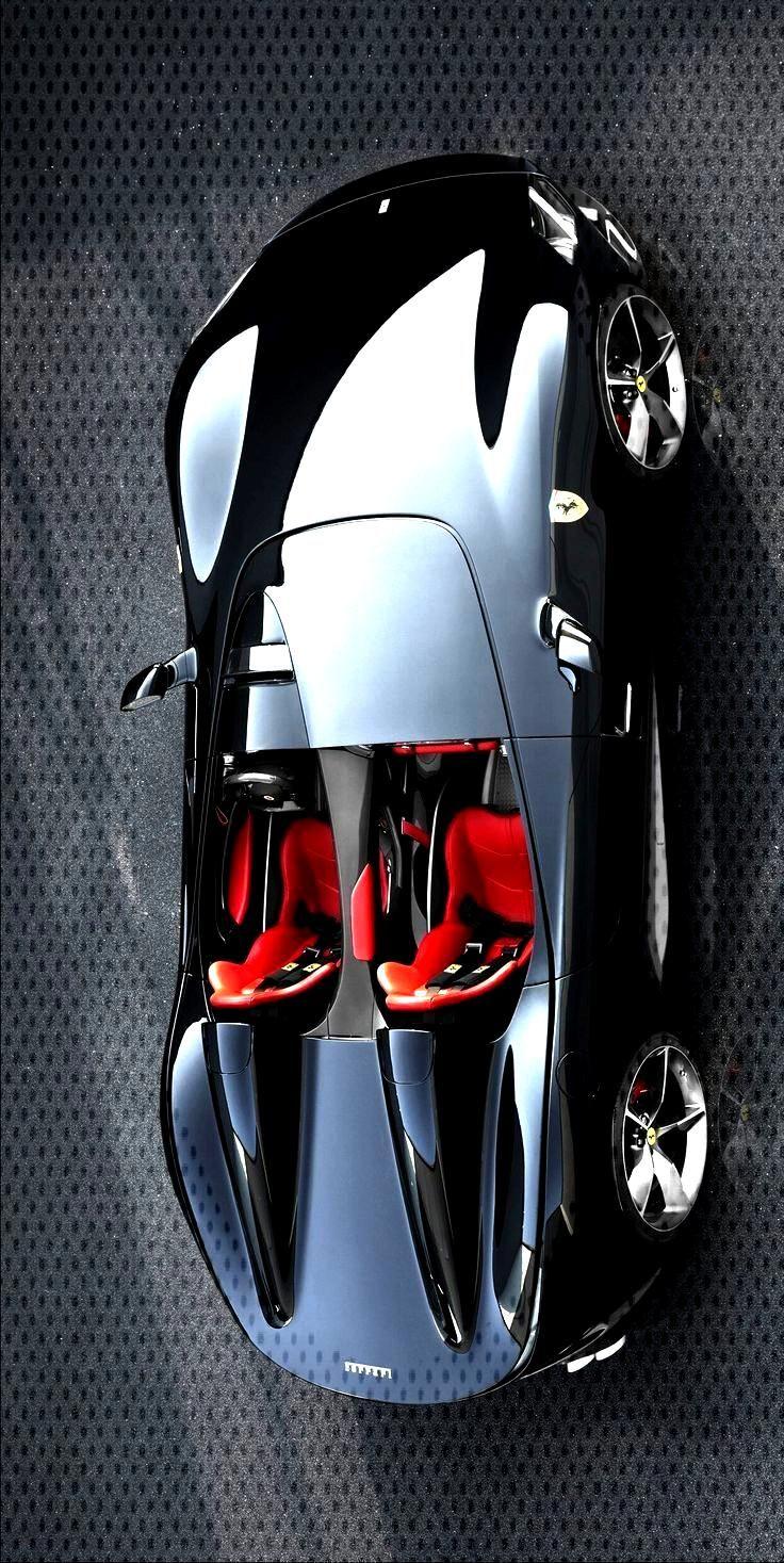 (°! °) Ferrari Monza SP2 Roadster - Audi Photos (°! °) Ferrari Monza SP2 Roadster -  -