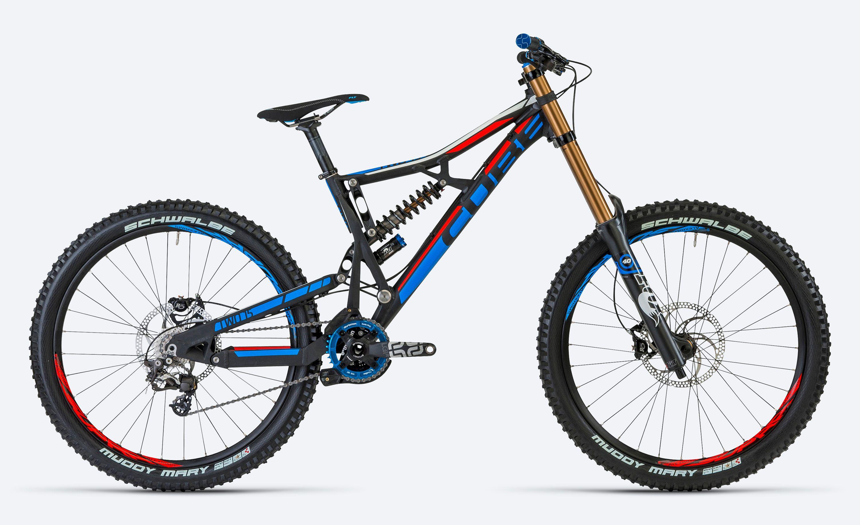 Cube Two15 Sl 26 Mountain Bike Best Mountain Bikes Bike Usa