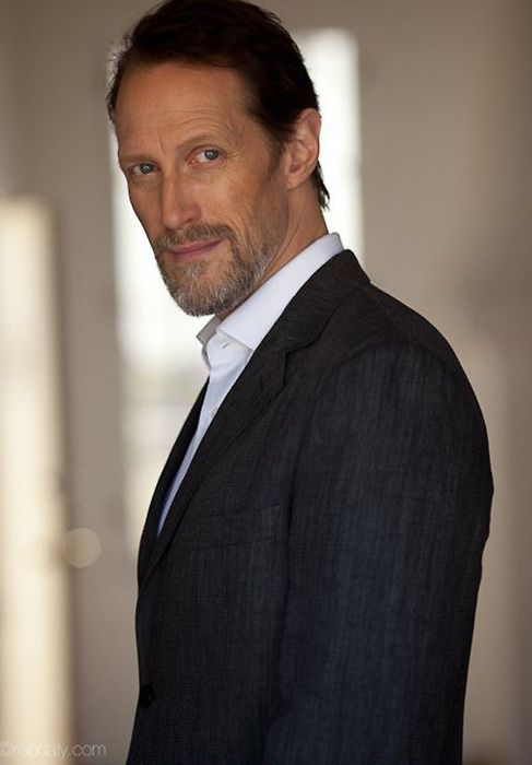 Christopher Heyerdahl  Episode: Death Takes a Holiday (1st appearance) 2009.  Alastair/Demon