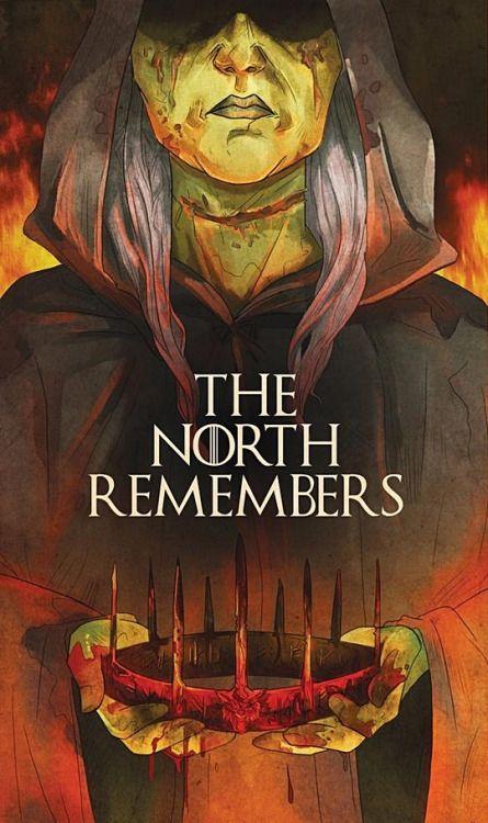 The North Remembers... #GameOfThrones Juego de Tronos, danza de dragones, HBO, Gerge R.R Matín, Literatura, serie, entretenimiento, Game Of Thrones, fuego y sangre, winter is coming, hear me roar, lannister, stark, targaryen.