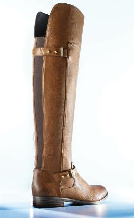 a3ffe21f510a Bar III Deidre boots — with a turtleneck and blazer