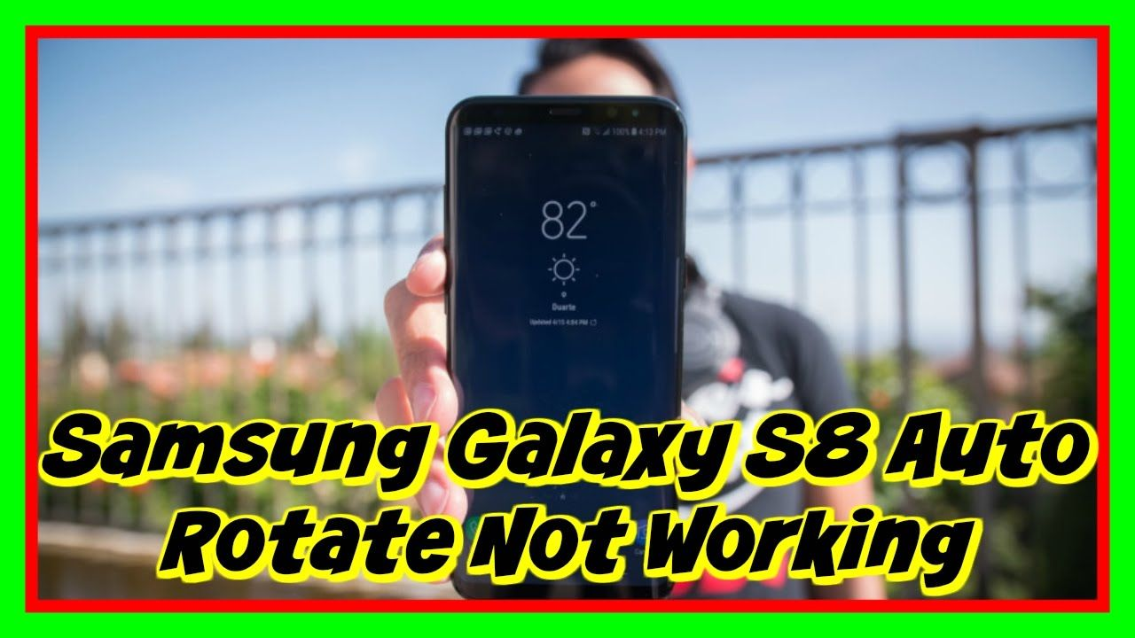 6a566df359156ace2121e376308e3658 - How Do I Get My Samsung Galaxy Screen To Rotate