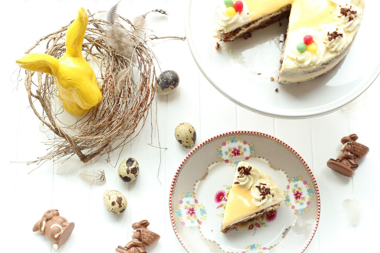 Oster-Kuchen