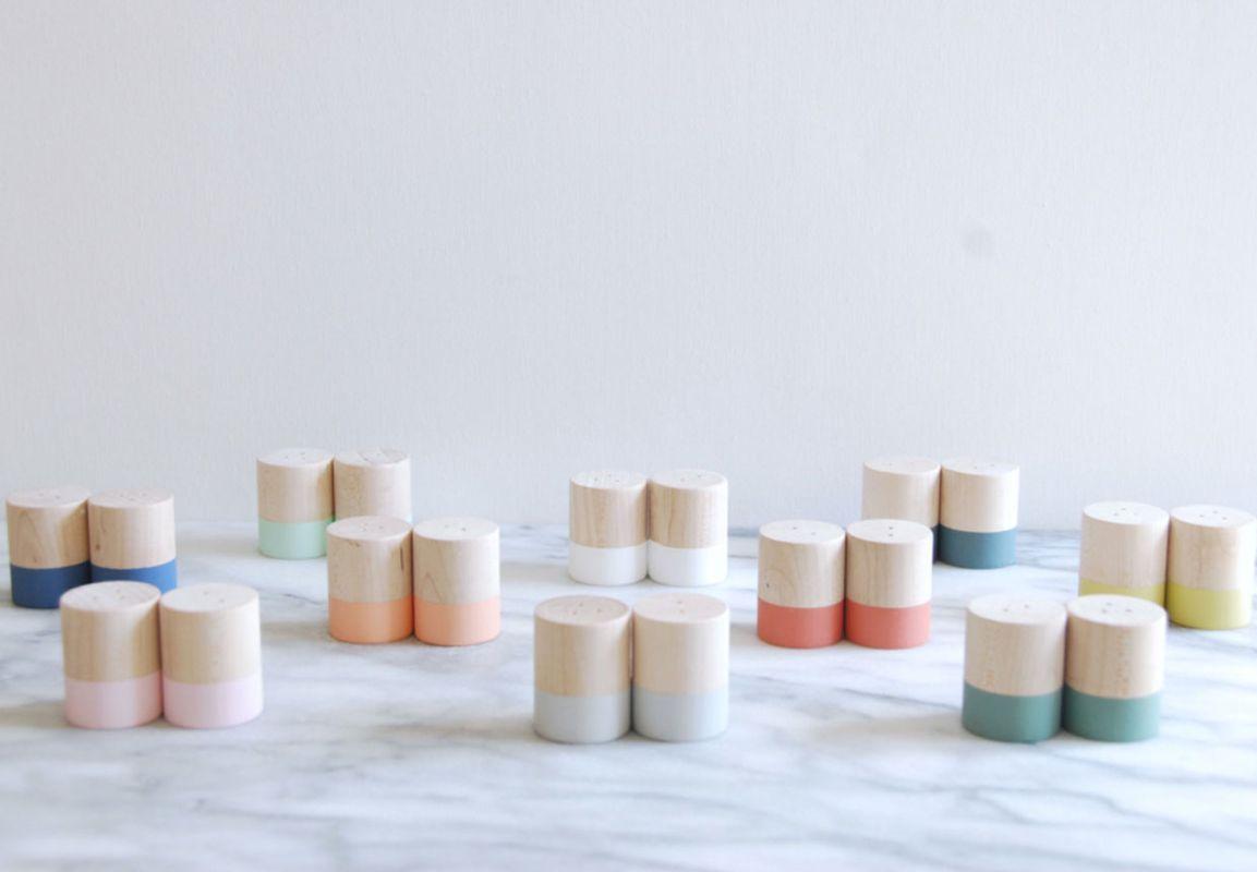 Salt og- peber sæt | FOR THE HOME | Pinterest