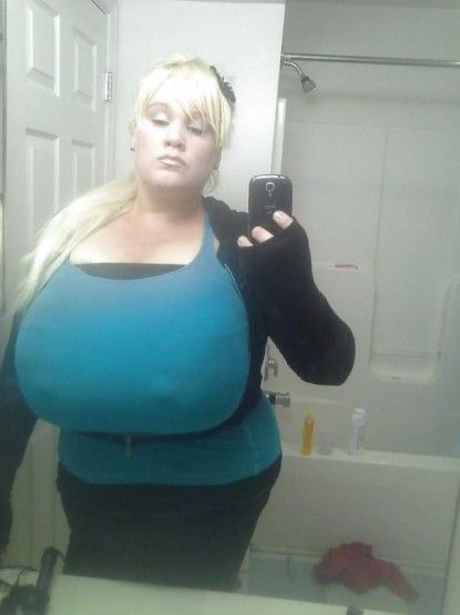 personal services huge busty girl