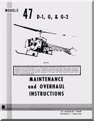 bell helicopter 47 d1 maintenance overhaul manual 1969 rh pinterest co uk bell helicopter maintenance manual login bell helicopter textron maintenance manuals