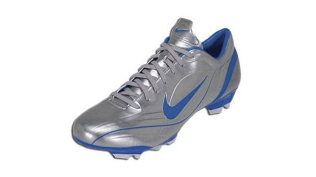 Tratamiento testimonio temblor  The Evolution of the Nike Mercurial Vapor | Chuteiras, Futebol