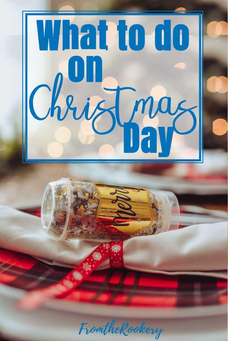 What to do on Christmas Day | Christmas jigsaws, Spending christmas alone, Christmas cookies ...
