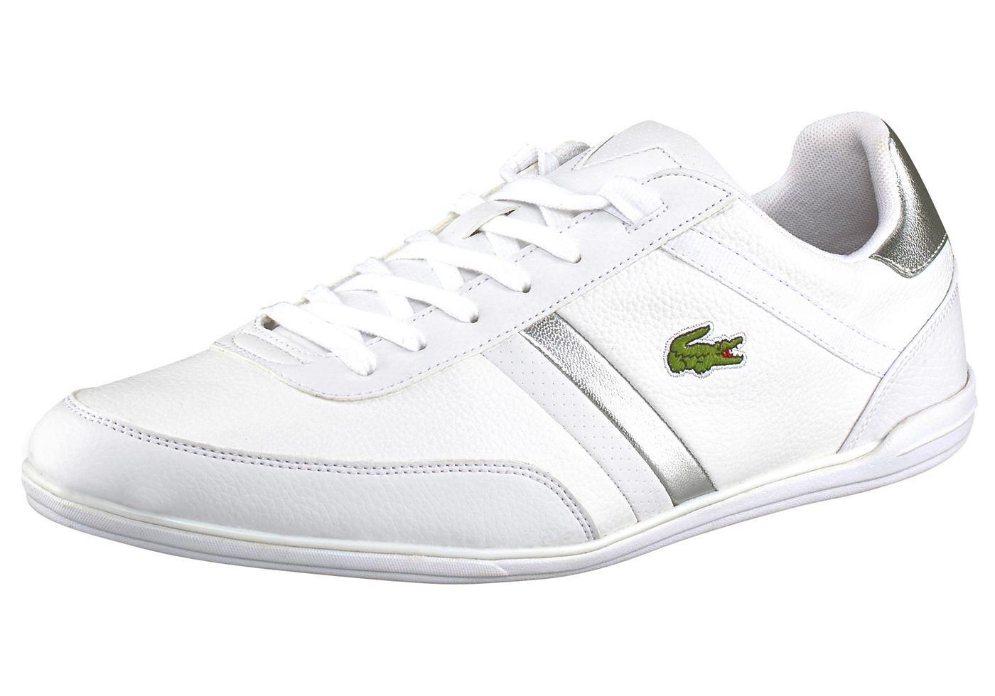 Produkttyp , Sneaker, |Schuhhöhe , Niedrig (low), |Farbe , Weiß, |Herstellerfarbbezeichnung , WHT/WHT, |Obermaterial , Materialmix aus Synthetik und Leder, |Verschlussart , Schnürung, |Laufsohle , Gummi, | ...