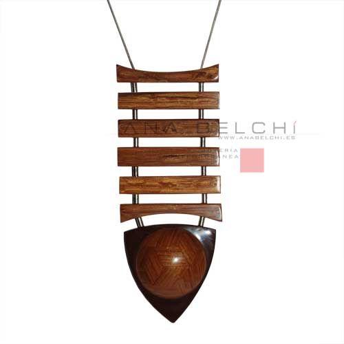 Ana Belchí - Contemporary Jewellery