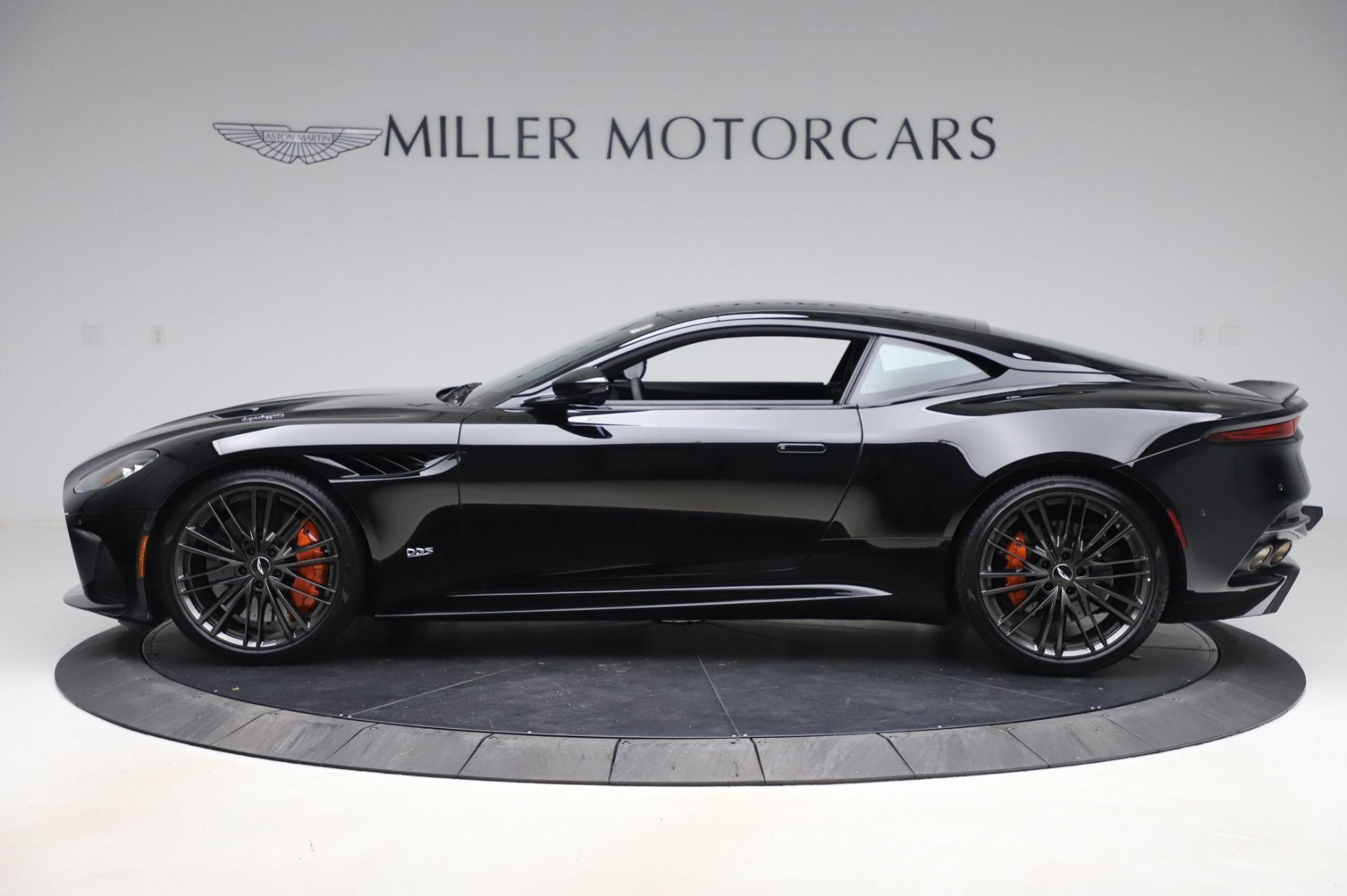 2020 Aston Martin Dbs Superleggera Coupe Miller Motorcars United States For Sale On Luxurypulse In 2020 Aston Martin Dbs Aston Martin Superleggera
