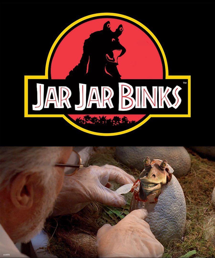 Star Wars Funny Star Wars Star Wars Memes Star Wars Meme Prequel Meme Jar Jar Meme Star Wars Humor Star Wars Memes Star Wars