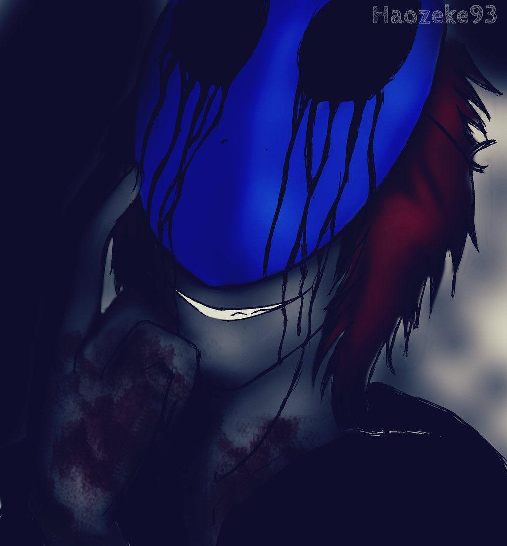 Images For Gt Creepypasta Anime Eyeless Jack Eyeless Jack