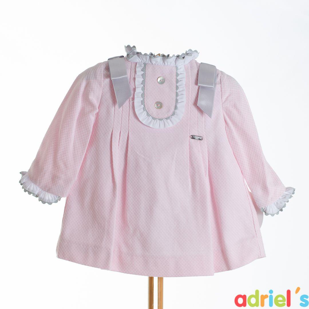 de470264a Vestido para bebé de Dolce Petit.