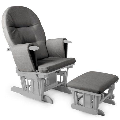 Astonishing Harriet Bee Ireland Glider And Footrest Products In 2019 Machost Co Dining Chair Design Ideas Machostcouk