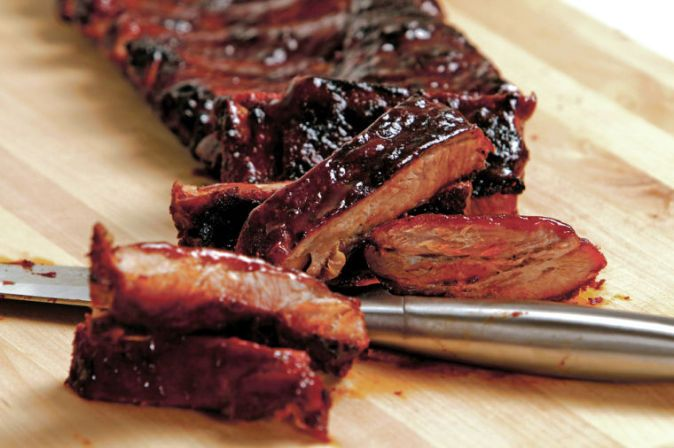 Santa Fe couple--uh, that would be us--explore joy of grilling in their new cookbook