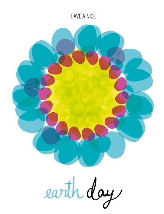 Logo Design - earth day