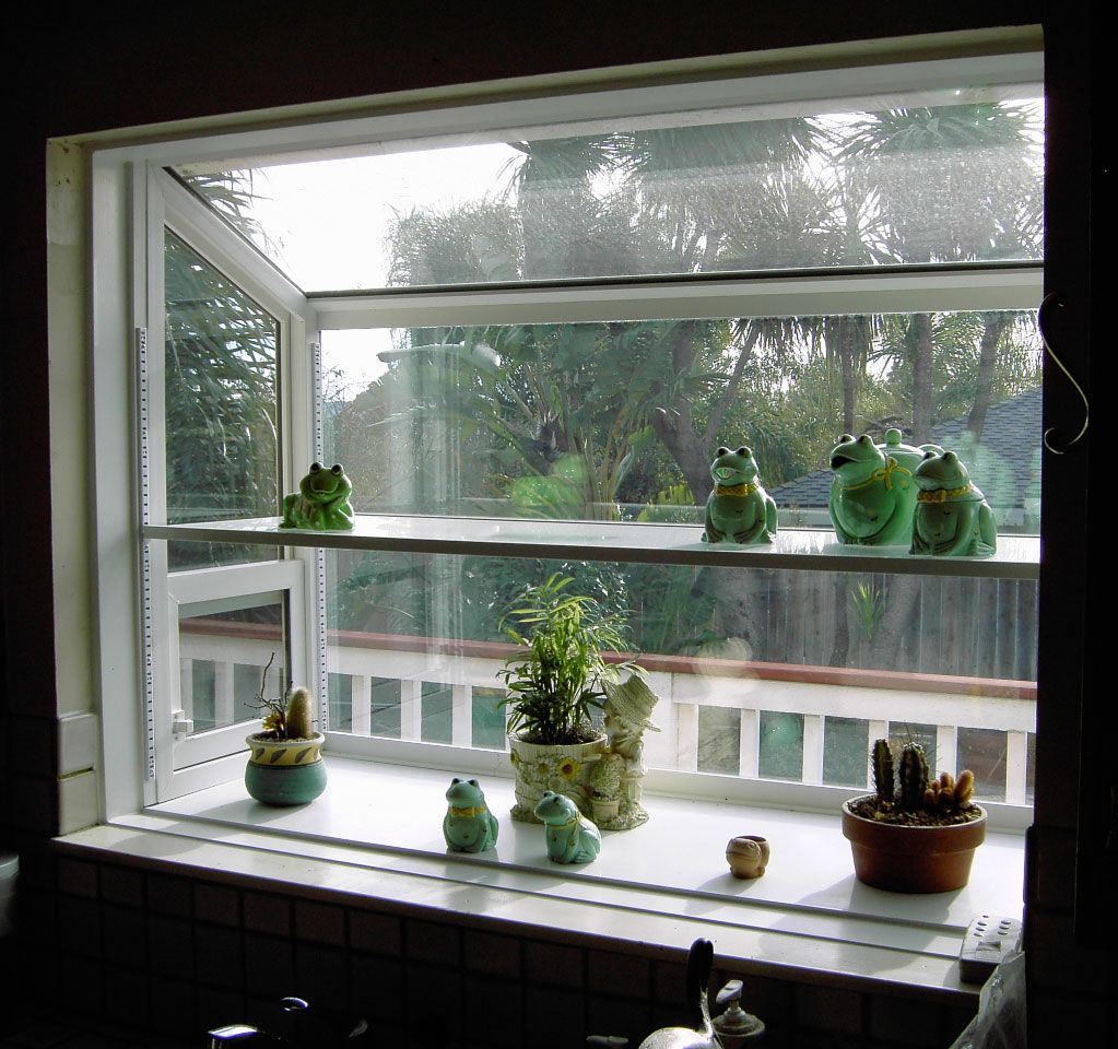 Garden Window   Also This 3 Minute Video Http://www.youtube.