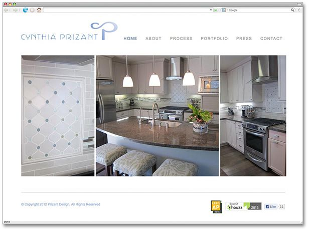 Website Design And Website Programming For Interior Design. Call Us With  Your Questions, Dial