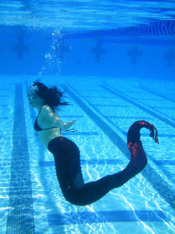 6d6177e581 Mermaid tails to swim in...$80 MythandMagic on Etsy | Things I Love ...