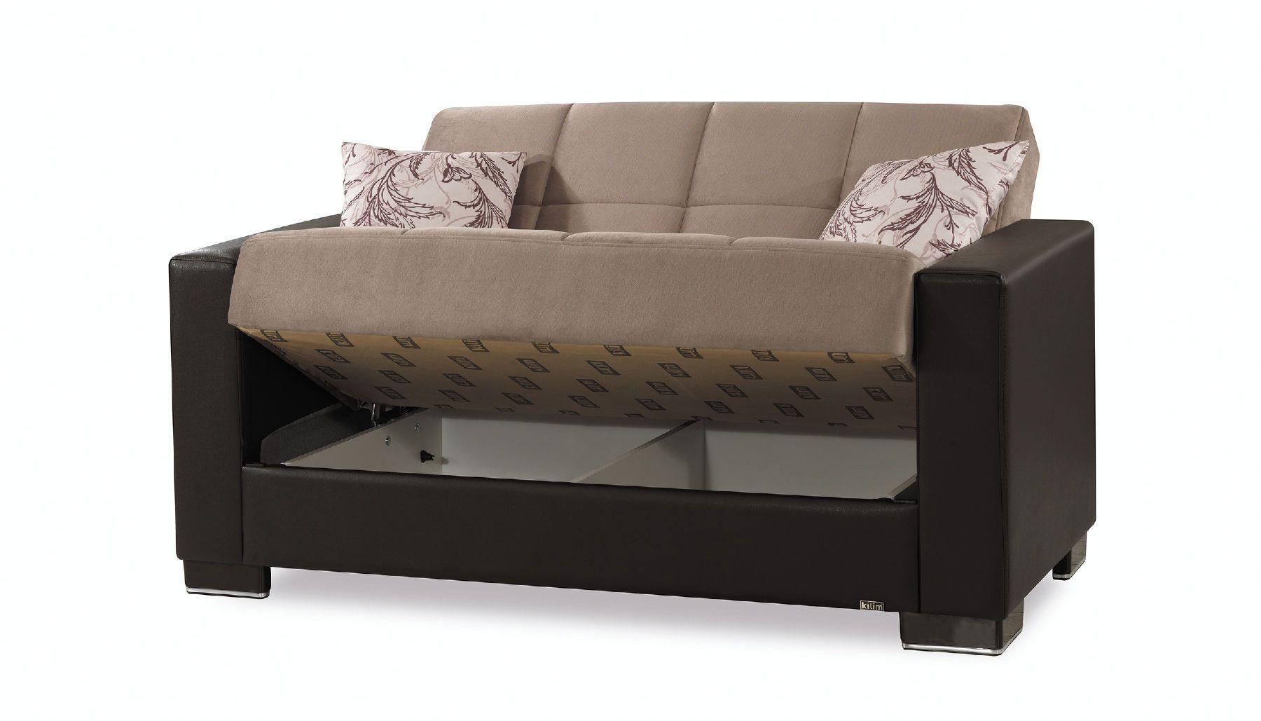 Armada Sand Brown Sofa In 2020