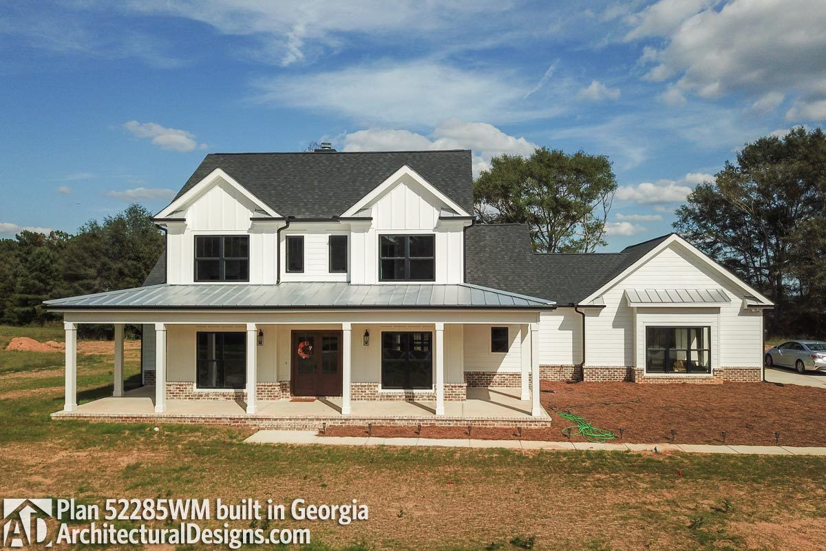 23++ Low budget farmhouse design model