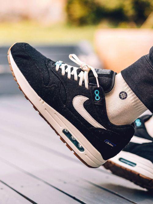 Pendleton x Nike ID Air Max 1 (byvrs_0ne) | Sneakers en 2019