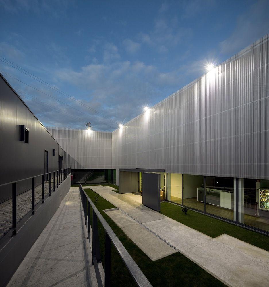 Gallery of Barata Garcia Headquarters / Proj3ct - 7