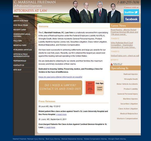 custom web design chicago