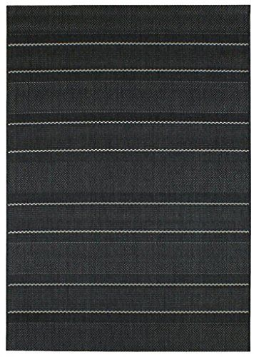 Teppich Wohnzimmer Carpet modernes Design PATIO RECHTECK RUG 100