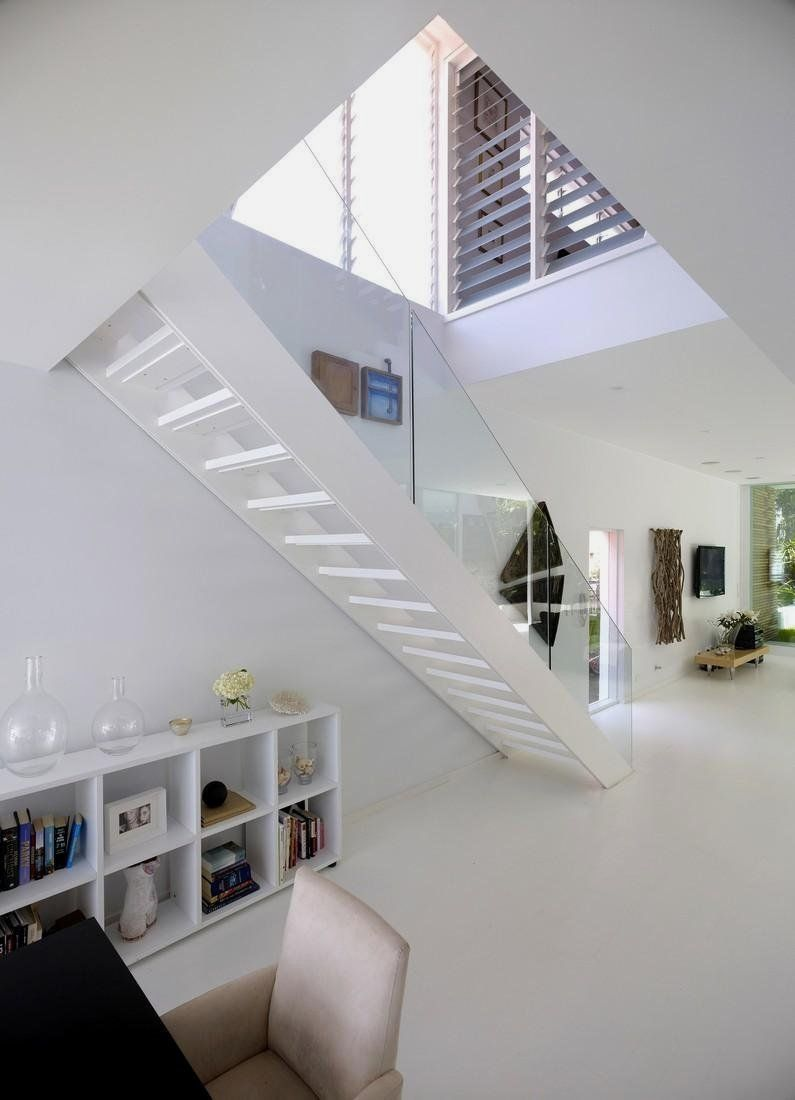 Stair Design for Small Spaces   Home design, Beautiful Modern Stairs ...