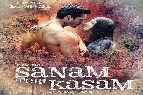 Sanam Teri Kasam 1080p blu-ray movie download