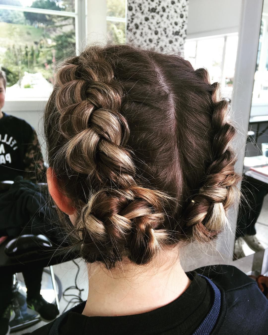Turning My Passion For Hair Styling Into A Career By Starting A
