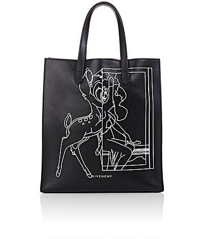 Givenchy Stargate Small Tote Bag