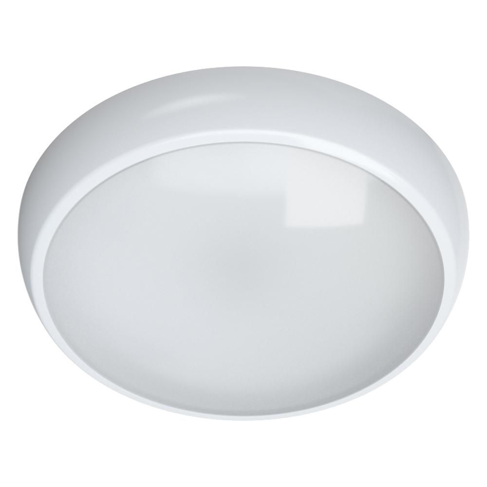 This 32cm X 8 5cm Round Led Bulkhead Light Is A Direct Replacement And Energy Efficient Alternative To Tradit Bulkhead Light Corridor Lighting Walkway Lighting