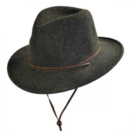 eec407a6dd4 Aussie Chincord Hat available at  VillageHatShop