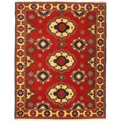 Photo of Kazak carpet 180×227 modern carpet