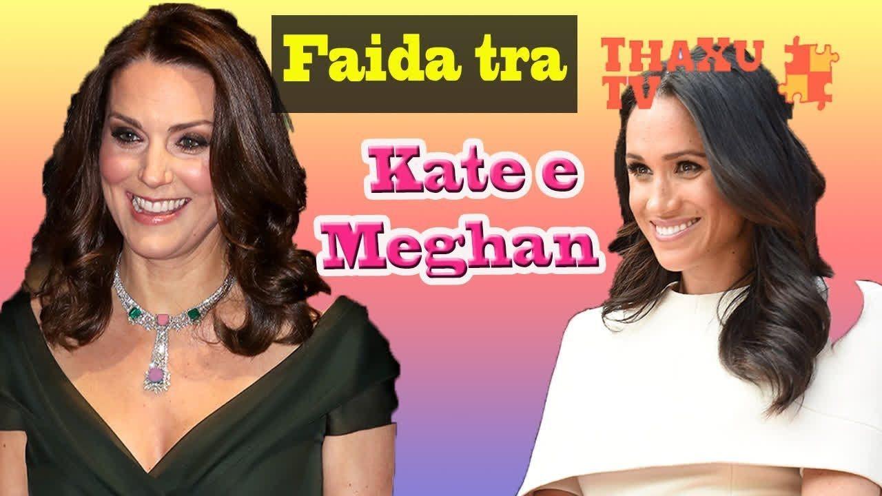 Kate Middleton e Meghan Markle non vanno d accordo  Ecco cosa c è di vero (e  cosa no) 5b9de17c7eb