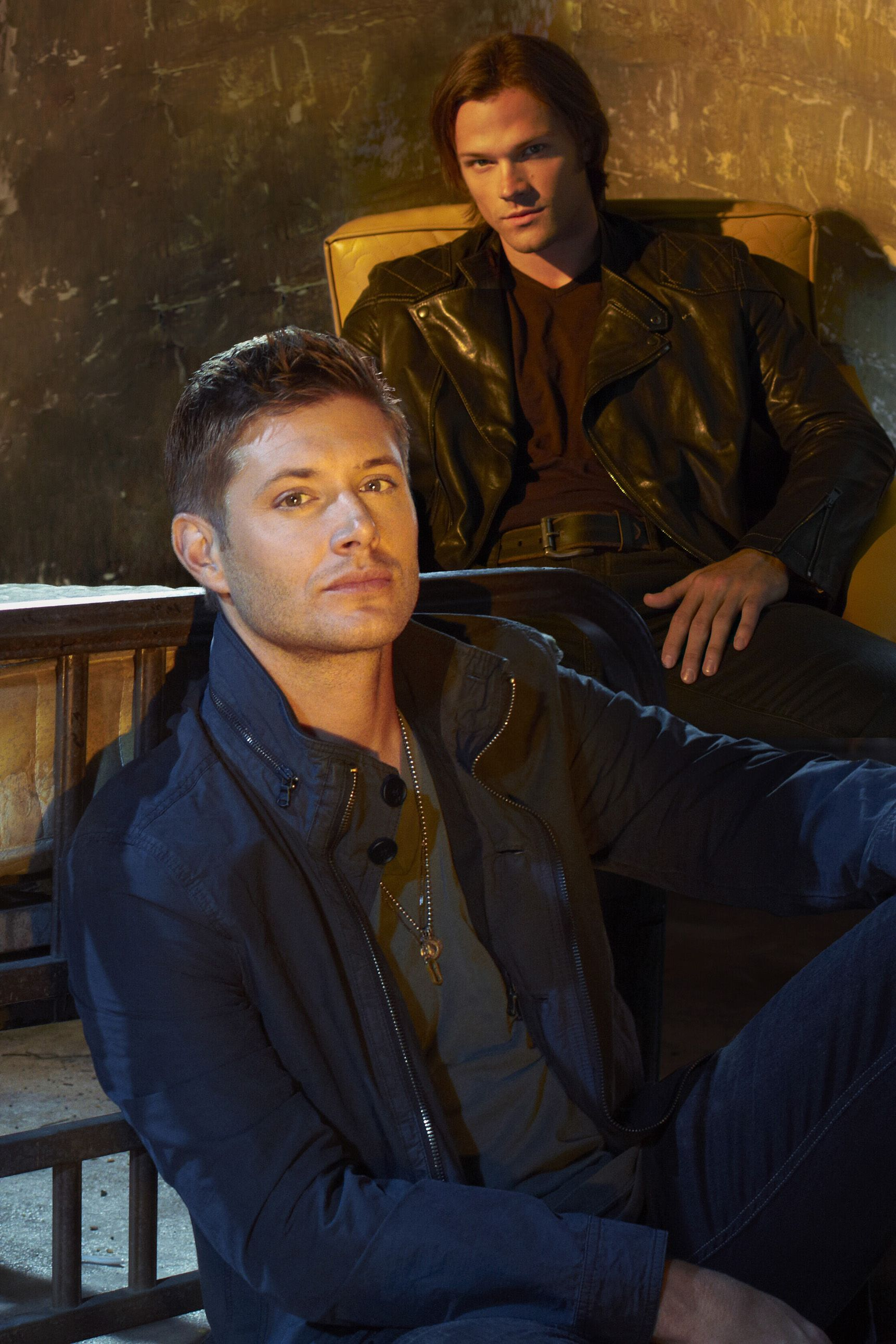Here S Every Supernatural Article You D Ever Want Supernatural Seasons Supernatural Supernatural Sam [ 2583 x 1722 Pixel ]