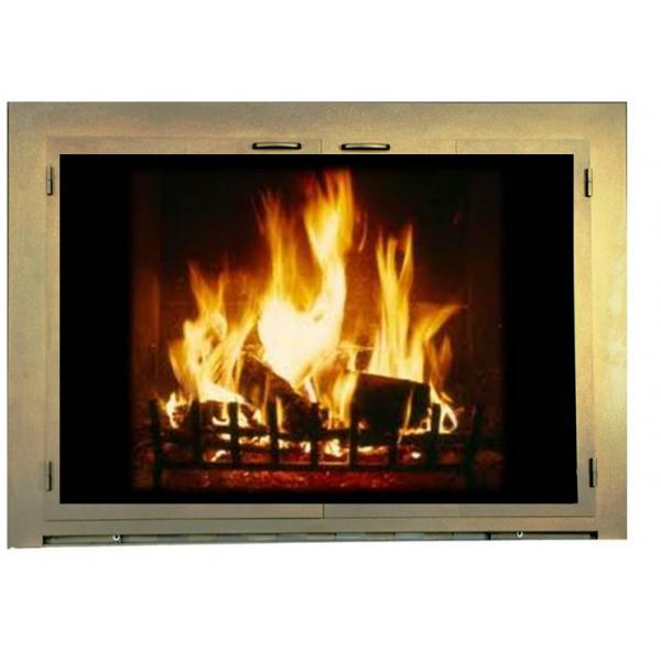 Design Specialties Carolina Fireplace Door For Factory Built Fireboxes