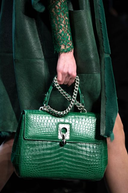 The Top 100 Accessories of Fall/Winter 2014   Savoir Flair