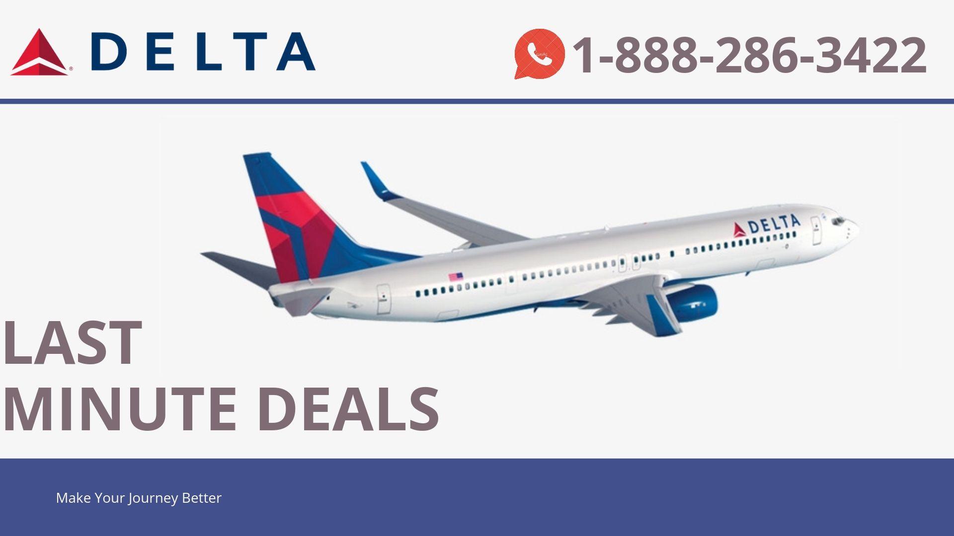 Flight Deals From