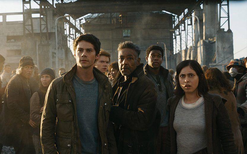 """Assista ao trailer final de """"Maze Runner: A Cura Mortal"""""""
