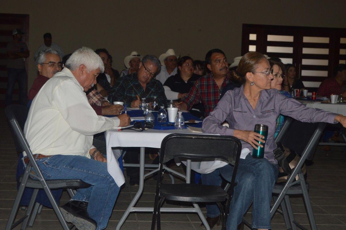 Dan a conocer autoridades del sector agropecuario Reglas de Operación en programas de coejercicio 2017 | El Puntero