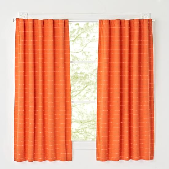 Fox Blackout 84 Curtain The Land Of Nod Curtains Blackout