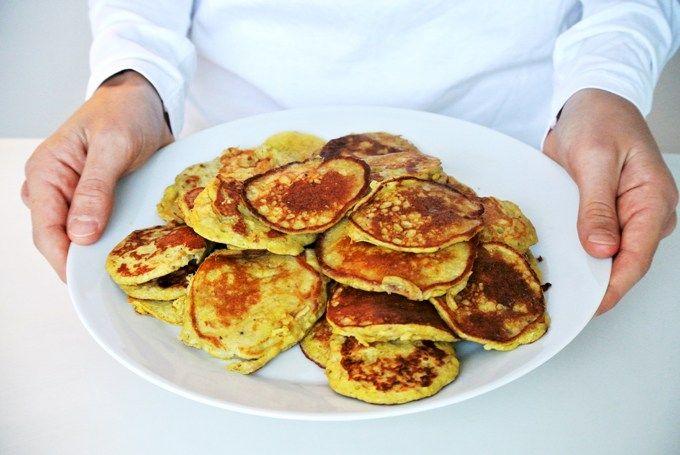 pancakes glutenfrei foodblog tcm rezepte buchweizen hirse warmes fr hst ck foodblog. Black Bedroom Furniture Sets. Home Design Ideas