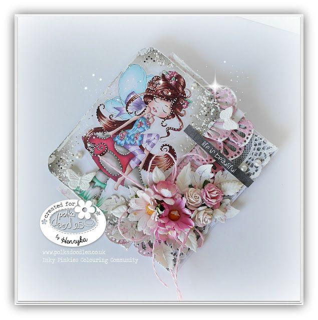 Magic Craft Land By Henryka: Life Is Beautiful *** Życie